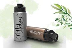 Mathella - Modern Calligraphy Product Image 3