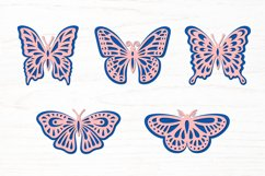 butterfly stencil svg files for cutting