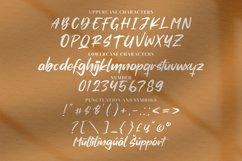 Robert Spencer - Handwritten Font Product Image 6