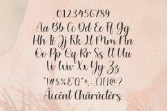 Willow Eden Modern Handwritten Font Product Image 6