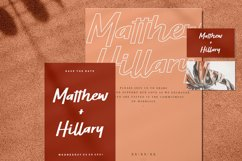 Web Font - Hummer Miller Product Image 6