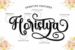 Better Valentina Font Duo Product Image 4