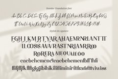 Magistic - Duo Ligature Typeface Product Image 6