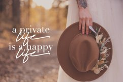 Restiane - Casual Handwritten Font Product Image 6