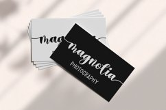 Hello Lovely Font Duo Product Image 6