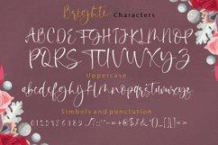 Auristela Script Product Image 6
