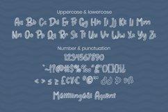Hot Ruby - Handwritten Font Duo Product Image 6