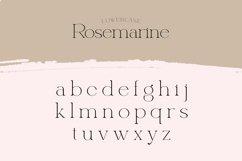 Rosemarine Product Image 3