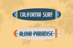 Beach Hits - Summer Playful Font Product Image 3
