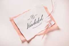 Hey Jane - Lovely Script Font Product Image 2