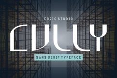 Cully Product Image 2