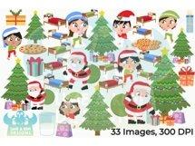 Christmas Eve - Lime and Kiwi Designs Product Image 5
