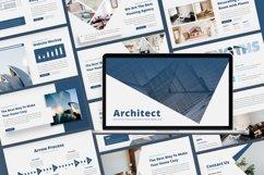 Architect Architecture Presentation Product Image 1