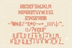 Web Font Oldstar Typeface Product Image 2