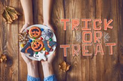 MACABRE - A Halloween Font Trio Product Image 6