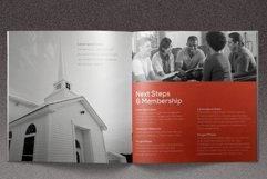 Core Church Brochure Template Product Image 3