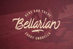 Bellaria Soonata Product Image 5