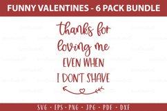 Funny valentine svg bundle Naughty valentine svg Funny V-day Product Image 2