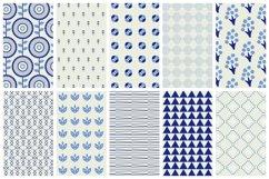 60 Scandinavian Patterns Product Image 7