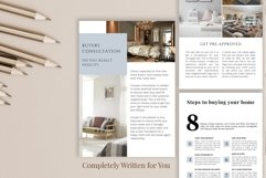Real Estate Buyer's Presentation, 12 Pages, Canva Product Image 2