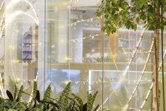 Christmas decoration interior. Product Image 1