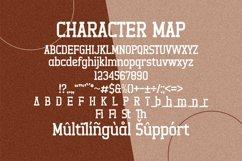 Alexside - Premium Slab Font Product Image 2