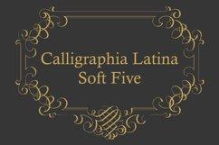 Calligraphia Latina Soft Five Product Image 2