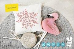 Flowers SVG Bundle, Floral svg Product Image 4