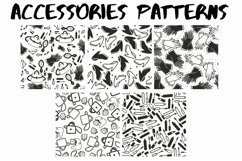 50 accessories patterns Product Image 1