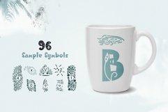 MamaKilo - Tribal Font Family Product Image 3