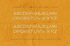 Pesaro | A Lifestyle Sans Serif Product Image 6