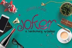 Joker Typeface Product Image 1