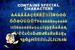 Atomic Typeface Product Image 4