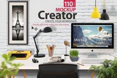 Mockup Creator (Scene Creator) Product Image 1