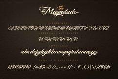 THE MAGNITUDE - Script Product Image 5