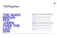 Ndasem Typeface Product Image 3