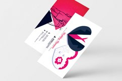 Wedding Planner's Business Card Product Image 4