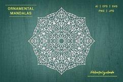 Mandalas Ornamental Product Image 3