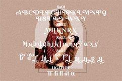 Khalasti - Beautiful Serif Font Product Image 3