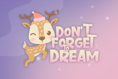 Cupid Deer Product Image 4