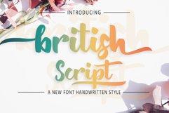 Modern Calligraphy Font bundle - 11 Fonts Product Image 2