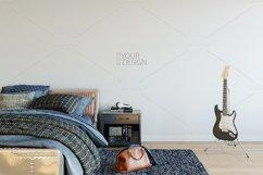 Wall Mockup - Bundle Vol. 3 Product Image 3