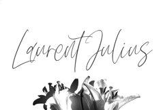 Mellodyst Signature Font Product Image 3