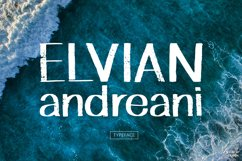 Elvian Andreani Product Image 1