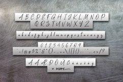 Metal Pen Script 3 Fonts Product Image 6