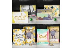 Christmas Cards Templates Collection Product Image 6