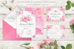 Wedding Romance: Invitation Suite Product Image 2