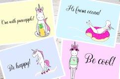 Unicorn's summer Product Image 4