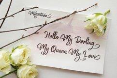 Magentasia - Handwritten Font Product Image 6