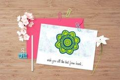 90 mandala design BUNDLE!!! Product Image 6